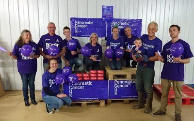 We are on Purple Alert!