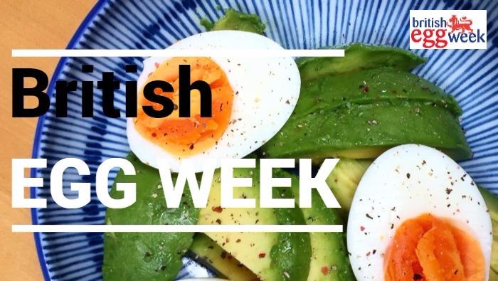British Egg Week is here!