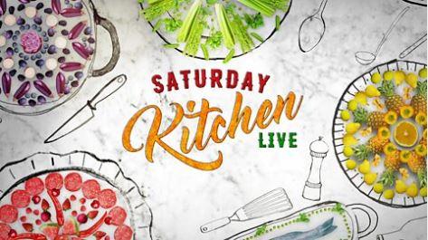 We're on Saturday Kitchen Live for British Egg Week